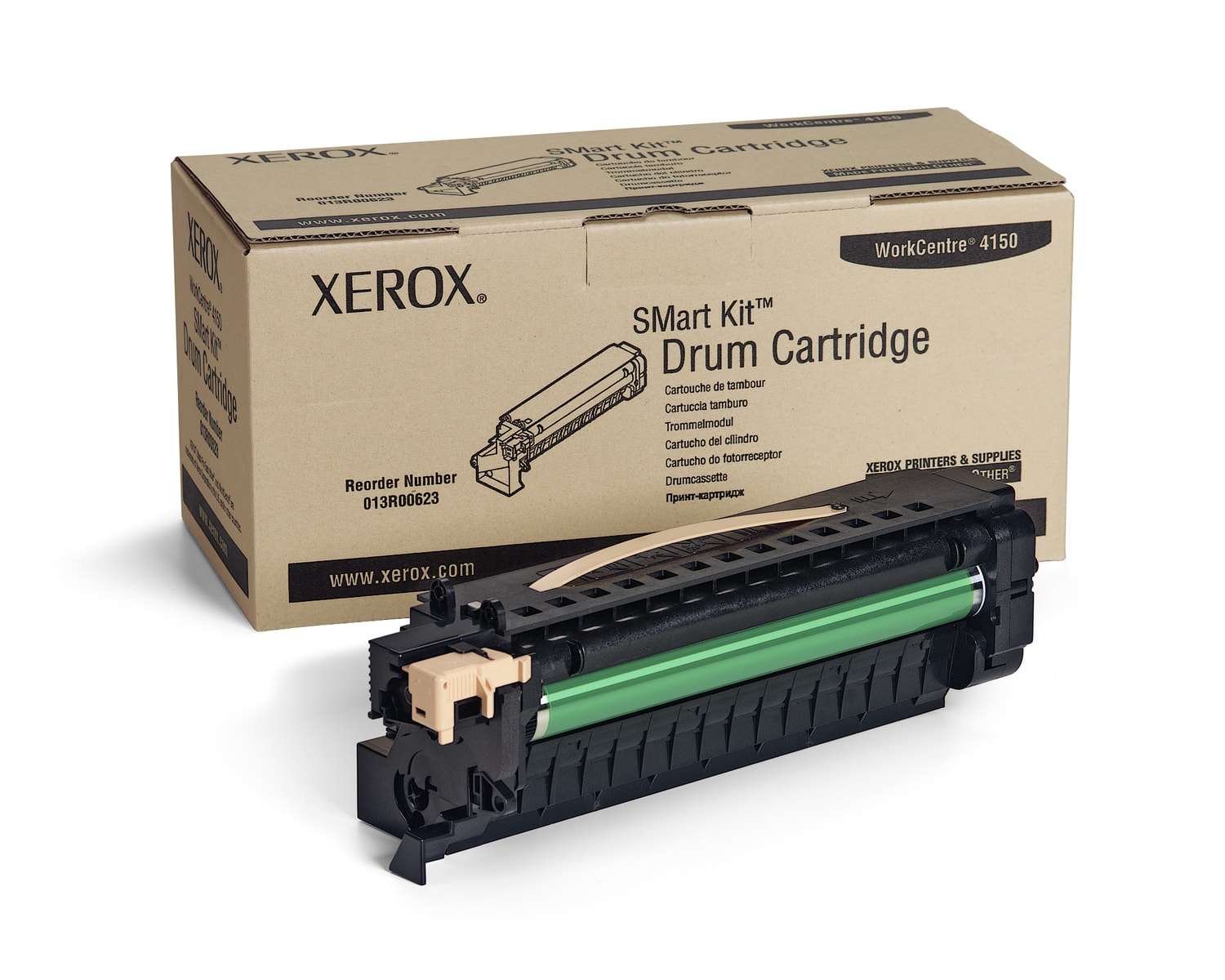 XEROX  WORKCENTRE 4250 4260 DRUM