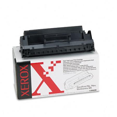 Xerox Docuprint P8e-113R00296 Orjinal Toner