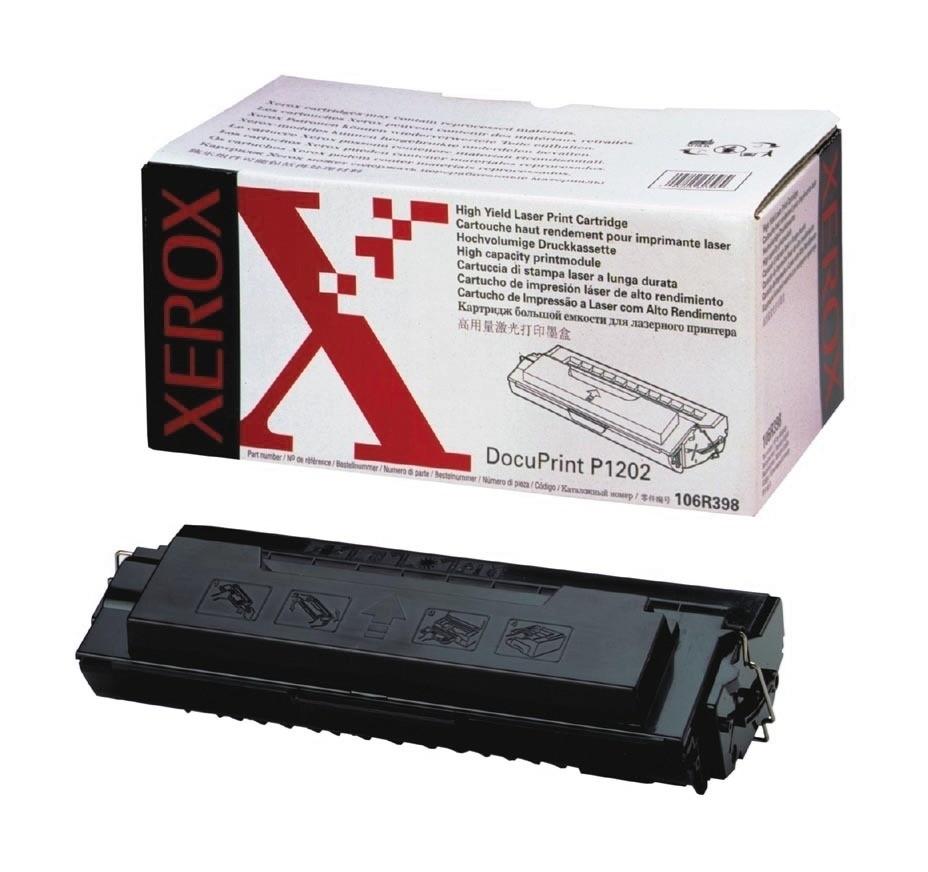 106R00398 Xerox DocuPrint p1202